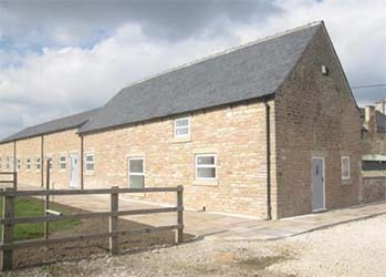 Worksop Barn Conversion