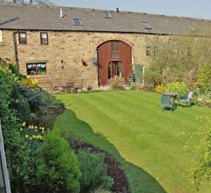 Barn Conversion Chesterfield Derbyshire