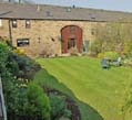 Chesterfield Derbyshire Barn Conversion