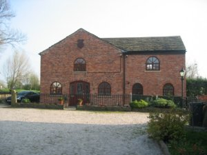 Manchester Barn Conversion
