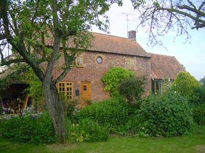 North Norfolk Barn Cottage