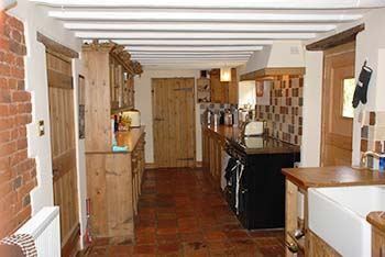 Cottage /  Barn Conversion In Norfolk For Sale