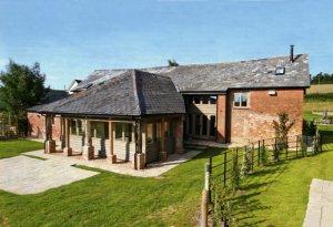 Barn conversion in Talaton, near Exeter, Devon