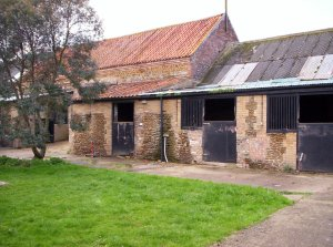 Norfolk Barns For Conversion