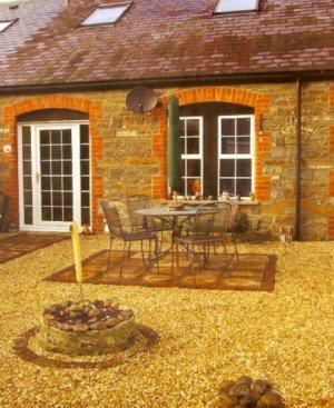 Barn conversion for sale near Totnes, in the South Hams region of Devon