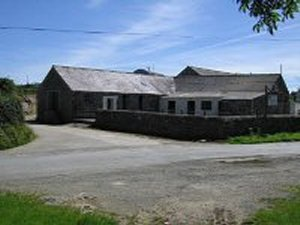 Narberth Pembrokeshire Barn For Conversion