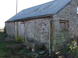 Hay-On-Wye Barn For Conversion For Sale