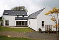 Energy Efficient Barn Conversion In Pembrokeshire