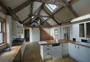 Barn Conversion In Haverfordwest For Sale