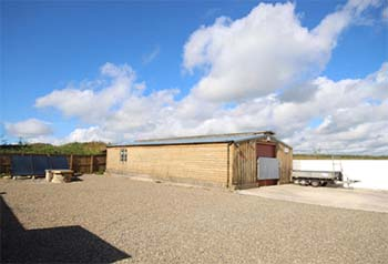 Haverfordwest Barn Conversion
