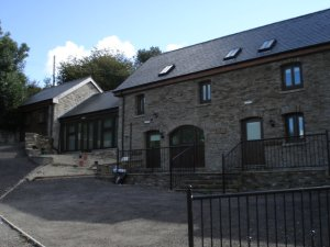 Newbridge Barn Conversions For Sale