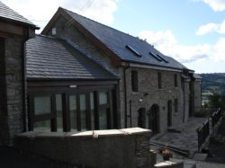 Barn Conversions In Gwent
