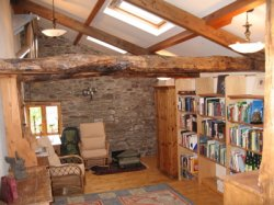 Property for sale in Crickhowell, Brecon
