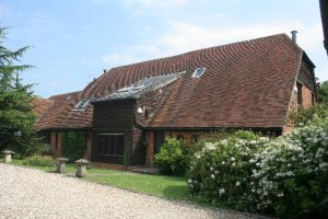 Barn Conversion For Sale Berkshire