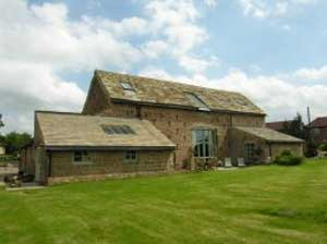 Barn Conversion Southport Lancashire