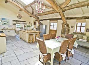 Southport Barn Conversion For Sale