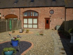 West Midlands Converted Barn