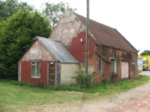 Norfolk Barn For Conversion  For Sale