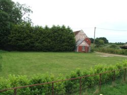 Unconverted Barns For Sale In Norfolk