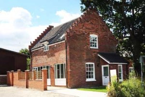 Converted Coach House Norfolk