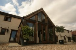 Lincs Barn Conversion For Sale