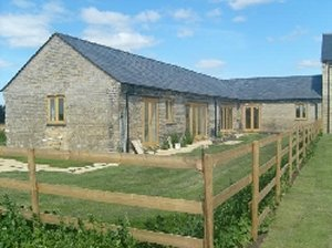 Converted Barn For Sale Cambs