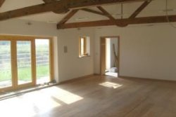 Newly Converted Barn Conversion For Sale