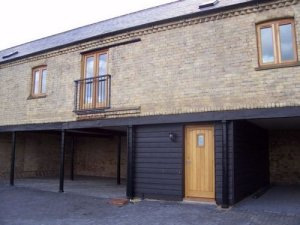 Peterborough Barn Conversion