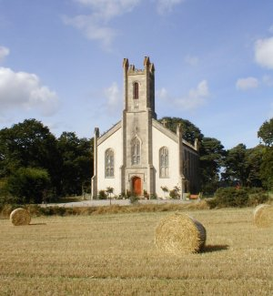 Church Conversion In Aberdeenshire For Sale