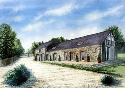 Property for sale in Swiss Valley, Llanelli