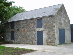 Converted Barn Coleraine  County Down
