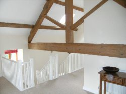 Staffordshire Barn Conversion With Further Development