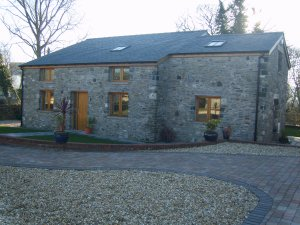 Character property for sale near Neath, South Wales