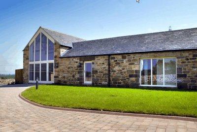 Barn conversions  in Belsay, Ponteland, Northumberland