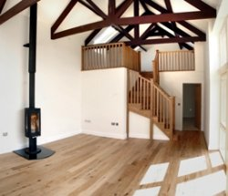 Property for sale in Northumberland