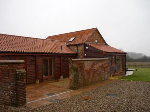 Norfolk Barn Conversions From Award Winning Developer