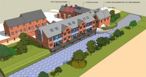 Lincolnshire Mill For Development