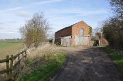 Leicestershire Barns For Sale