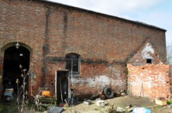 Leicestershire Barn Conversions For Sale