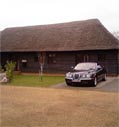 Kent Barn Conversion For Sale