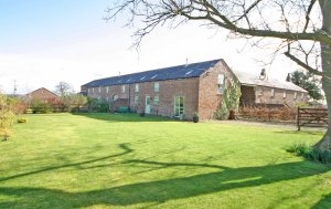 Barn Conversion For Sale North Wales