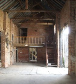 Unconverted Barn For Sale Nottinghamshire