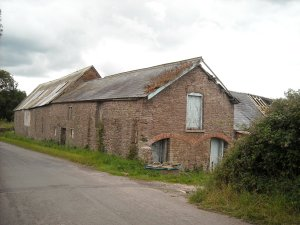 Abergavenny Barns For Conversion