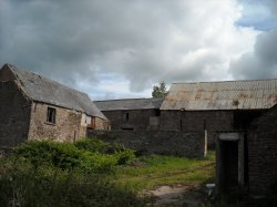 Unconverted Barns In South Wales For Sale