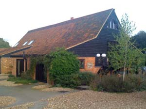 Norfolk Barn Conversion