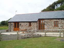 Two bedroom barn conversion near Clovelly, North Devon