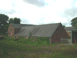 Barn For Conversion Northwich