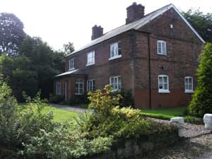 Cheshire Unconverted Barn For Sale