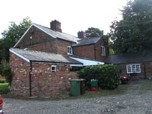 Barn For Conversion Offering Ideal Development Opportunity Cheshire