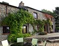 Converted Barn In Gower Peninsula